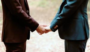 mariage contre l'homophobie